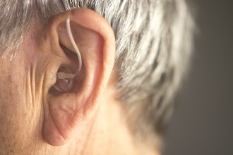 Study links hearing aids to lower risk of dementia, depression and falls