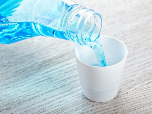 Mouthwash Cancels Out Key Benefits of Exercise, Study Finds
