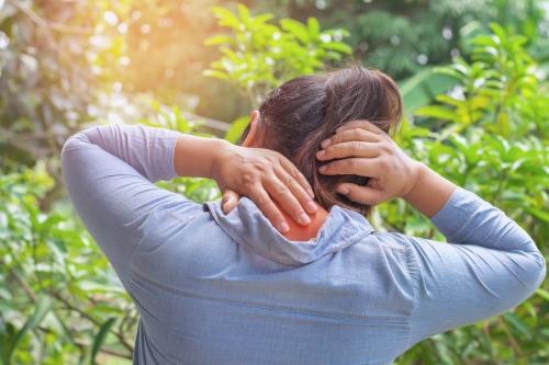 Eight natural remedies for fibromyalgia