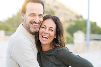 A happy partner leads to a healthier future